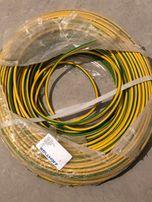 Продам медный силовой кабель Lapp Cabel 1*10 бухта 100 метров