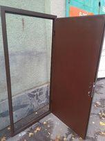 Металеві вхідні двері НЕ КИТАЙ!!! 1800