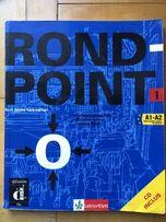 Rond Point 1 A1-A2 j.francuski