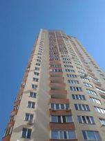 Квартира (студия) в Киеве,с панорамным видом.