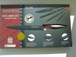 Набор ножей набір ножів Royalty Германия с антибактериальным покрытием