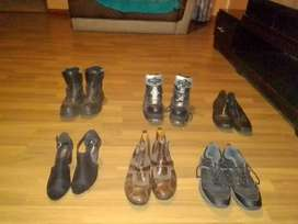 Lady s and Man s Shoes