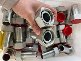 HYDRAULIC HOSES AND FITTINGS FOR SAL