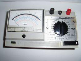 Ц4317, измерительный прибор, тестер.