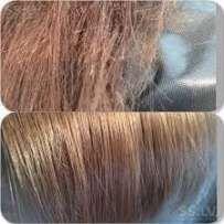 Полировка волос HG Polishen, удаляет секущиеся концы!