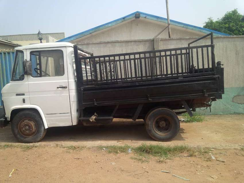 M/Benz 508 Truck for Sale 0