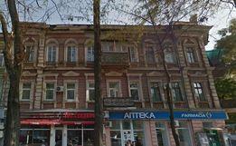 """Продам квартиру в """"бельгийке"""" на Еврейской"""