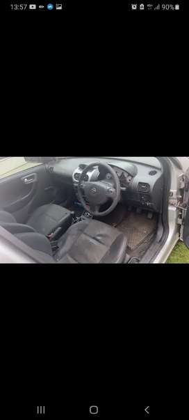 Opel Corsa Utility 1.7 DTI Sport for sale