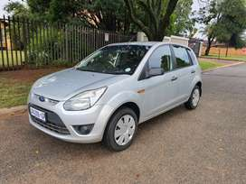 2011 Ford Figo 1.4 for sale