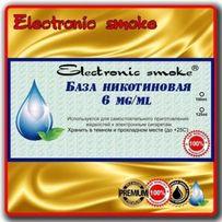 База для электронных сигарет BASF (основа)