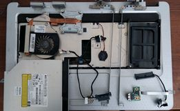 Ноутбук HP G62 (разборка)