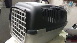 Контейнер для переноски котов и собак