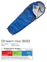 Спальный мешок Deuter Dream Lite 300 cпальник