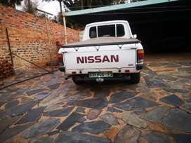 Nissan 1400 great condition