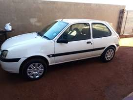 Ford Fiesta 1.6 sport for sale