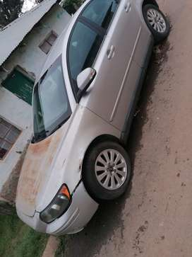 Volvo S40 2006 model for sale for stripping