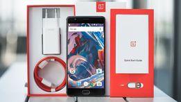 Новый OnePlus 3 6/64 GB + ПОДАРКИ: стекло, переходник USB C - USB A...