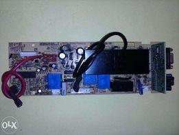 ИБП Mustek Power Must 600 USB. Основная плата.
