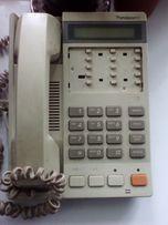 Телефон Panasonic KX-T2365 проводной стационарный