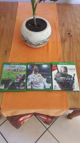 All 3 for 250