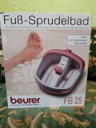 Ванночка для ног beurer fb25