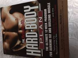 The MENS HEALTH Hard Body Plan in Hardcover