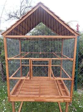 Parrot Cages made to order