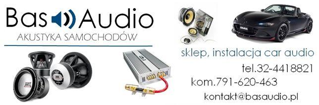 Wzmacniacz Excursion HXA-1K moc RMS: 1x400 4ohm/600W 2ohm Bas Audio Skrzyszów - image 3