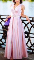 Вечірне випускне плаття