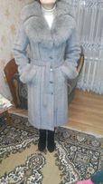 Пальто , дубленка, шуба зима