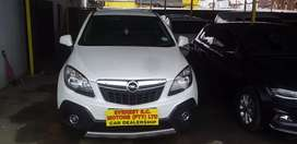 2017 Opel Mokka Turbo Auto for sale