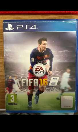 Fifa 16  game - R150