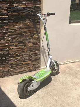 Uber Scooter s300
