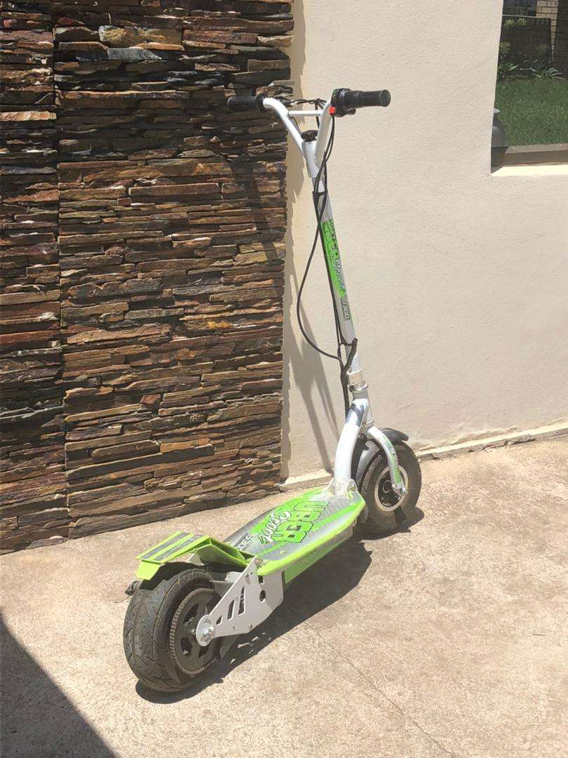 Uber Scooter s300 0