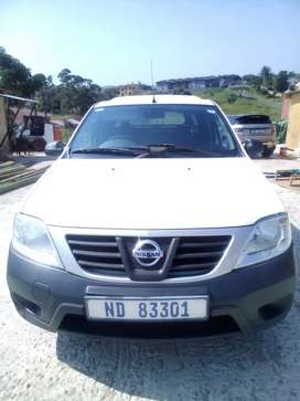 2015 NISSAN NP200 FOR SALE