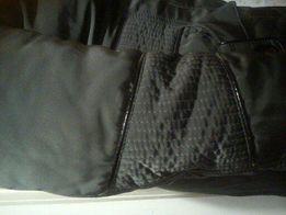 Пальто женское р. 54, плащевка, подкладка-двойной синтепон, цвет т. си