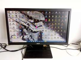 Acer 19.5 inch Monitor