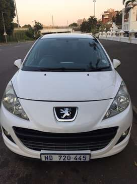 2011 Peugeot 207 For Sale