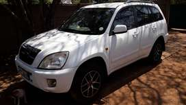 the car is in a good cond R65000 price neg