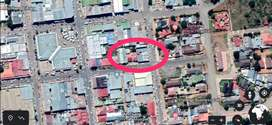 Land and buildings for sale