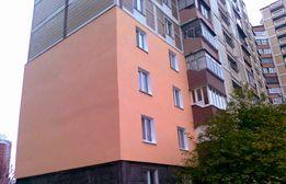 КОЛЛЕКТИВное утепление фасадов домов