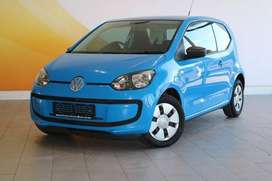 Volkswagen Up Take UP 1.0