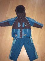 Детский зимний лыжный костюм Bilemi 98-104 см