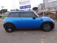 Image of 2013 MINI CooperS
