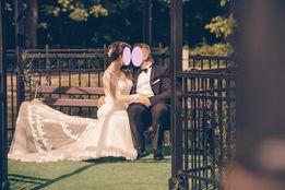 Suknia ślubna Sincerity 3936