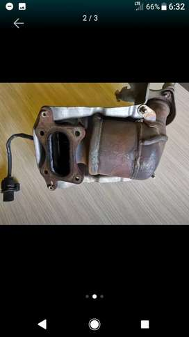 We Buy Used Car Catalytic Converters