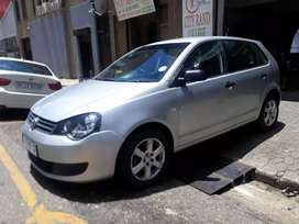 Vw Polo Vivo 1.4 R 79 000