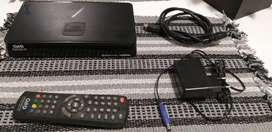 Openview Decoder R240 incl hdmi cable and remote
