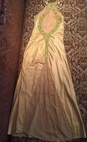 Выпускное платье вечернее нарядное випускна сукня