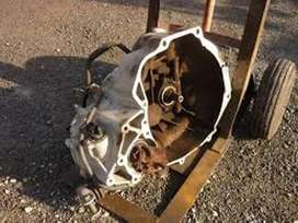 USED GEARBOXES NISSAN GA15 MANUAL FOR SALE